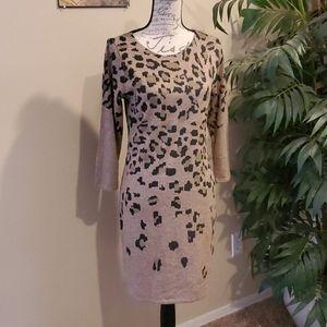 Ginger g midi dress